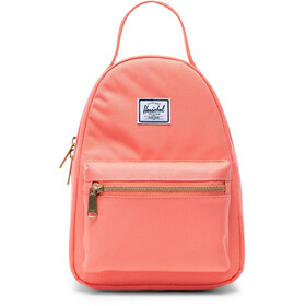 Herschel Nova Mini Ryggsäck 9l orange
